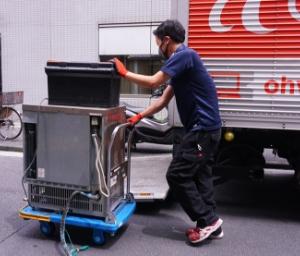 他社で値段がつかない機器や設備も買取可能